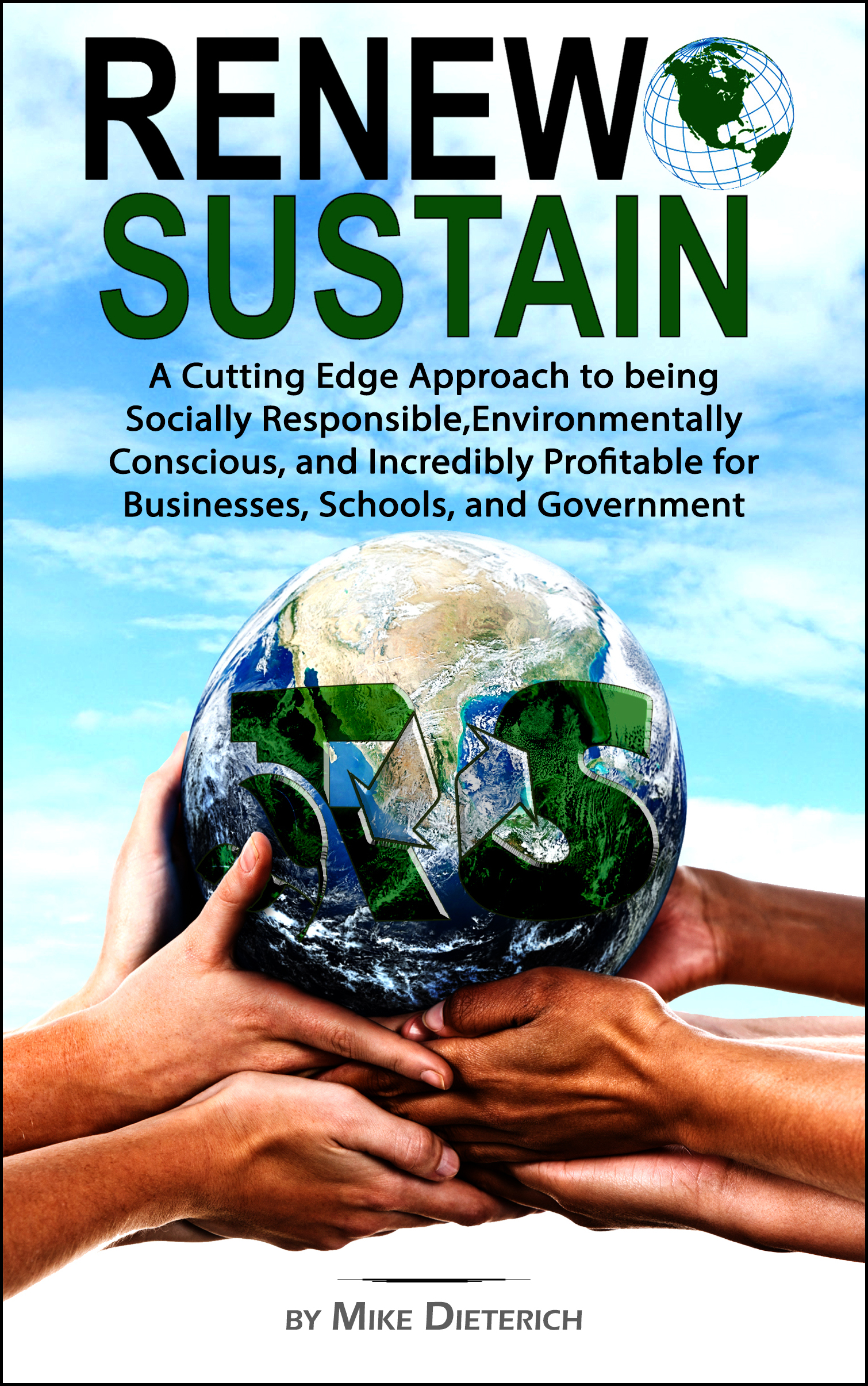 Renew & Sustain Book